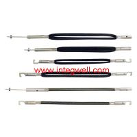 Wholesale Muller Spare Parts - Shaft Traction Spring from china suppliers