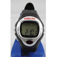 Wholesale Calorie Counter Heart Rate Monitor Watches Print Customized Logo For Men from china suppliers