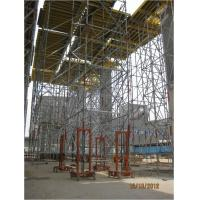 Wholesale Singapore plant project with engineered formwork system , scaffold shoring from china suppliers