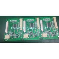 Wholesale Programmable TFT Lcd Controller Board For Laptop Screen OEM / ODM Acceptable from china suppliers
