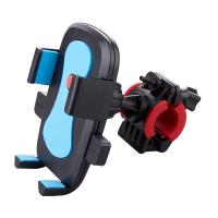 Wholesale Silicone Material 360 Rotaion Bicycle Cell Phone Holder , Phone Carrier For Bike from china suppliers