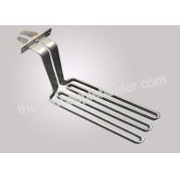 Wholesale Various Shaped Oven Bake Heating Tubular Electric Heaters High Pressure Resistance from china suppliers