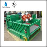 Wholesale shale shaker for oil and gas drilling use for sale from china suppliers