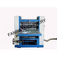 Wholesale Pop Up Foil Paper Extraction Folding Machine With Automatic Feeding Folding And Forming from china suppliers