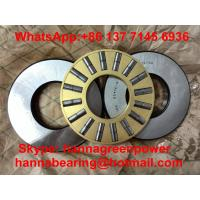 Wholesale 89416M Brass Cage Thrust Cylindrical Roller Bearing with Single Direction from china suppliers