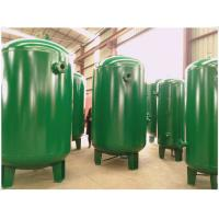 Wholesale ASME Certificated  Compressed Air Storage Tank Low Pressure Vertical Orientation from china suppliers