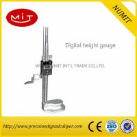 "Wholesale 0-300mm/0-12"" Electronic Digital Height Gauge with Single Beam/Measuring calipers from china suppliers"