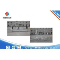 Wholesale 50 / 60 Hz Three / Single Phase Rope Suspended Platform Length 7.5 Meters from china suppliers