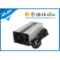 Wholesale Factory wholesale 16.8v  20A lithium li ion battery charger 100ah CE& Rohs certification from china suppliers