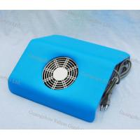 Wholesale 50 / 60HZ Tabletop Light Weight  Nail Dust Collector With Off / On Switch from china suppliers