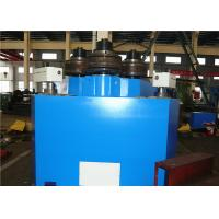 Wholesale Dialogue Operation Profile Bending Machines 4.5 m / min I Beam Bending Machine from china suppliers