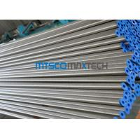 Wholesale ASTM A213 / ASME SA213 Size 1 / 4 Inch Stainless Steel Seamless Tubing For Transportation from china suppliers