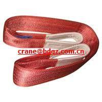 Quality webbing slings CE ,TUV GS Approved for sale
