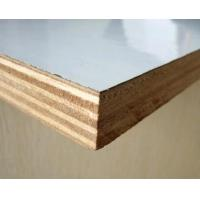 Buy cheap HPL Faced Plywood Fire Resistant Plywood from wholesalers