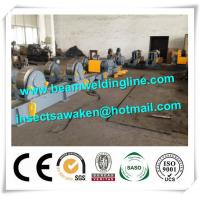 Wholesale pipe turning positioner pipe welding rotator, Pipe welding rotator turning roll from china suppliers