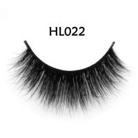 Wholesale New Styles 3D Mink False Eyelashes Top Quality Custom Lashes Packaging real Mink Lashes 3d from china suppliers