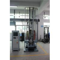 Wholesale Ista Standard Mechanical Shock Test Equipment High Acceleration With 30000G from china suppliers