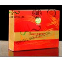 Quality Eco Friendly Pharmaceutical Packaging Design Storage Boxes For Tablets / Vial for sale