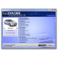 Wholesale Oil Reset Tool for Ford Explorer from china suppliers