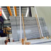 Wholesale Marble Slab, New Blue Wood Marble,Hot In USA Market Wood Vein Marble,Marble Tile,Marble Flooring&Wall Material from china suppliers