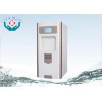 Wholesale Low Temperature Plasma Sterilizer With Hydrogen Peroxide Plasma Sterilization System from china suppliers