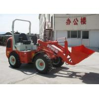 Wholesale Mini agriculture SWM610 Front End Wheel Loader With European Standard from china suppliers