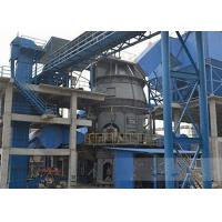 Wholesale Integrating Grinding Cement Vertical Roller Mill 3000MM Millstone Diameter from china suppliers