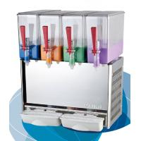 Wholesale 304 Stainless Steel Juice Dispenser For Heating And Cooling With Paddle Stirring System from china suppliers
