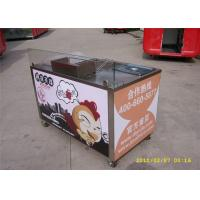 Wholesale Cartoon Design Snack  Street Food Cart , Hot Dog Cart Rentals from china suppliers