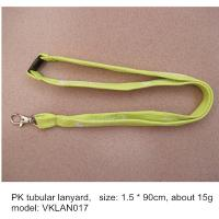Wholesale Mobile phone strap lanyards, camera hanging strap lanyards, Polyester tubular lanyards, from china suppliers