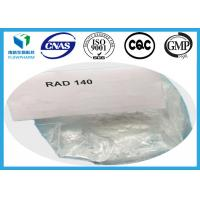 Wholesale RAD140 Raw Powder SARM  For Muscle Growth Pharma Grade from china suppliers