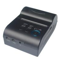 POS5801 58mm Mobile Bluetooth Thermal Receipt Printer with SDK for android,IOS