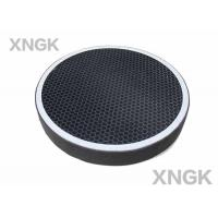 Quality Air Purifier Carbon Filter Remove HCHO Formaldehyde,Air Clean Filter With HEPA Layer for sale
