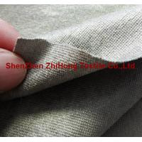 Wholesale FR/Air filtration antibacterial silver coated fiber non-woven cloth fabric from china suppliers