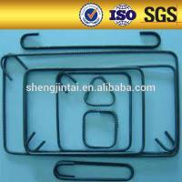 Wholesale 12mm 16mm 20mm 25mm AS4671 Reo bar Stirrup rebar frame China factory price from china suppliers