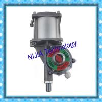 Wholesale Butterfly Valve Pneumatic Actuator Cylinder PD101A2 Flygate Butterfly Bamper Driver from china suppliers