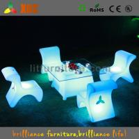 Wholesale Illuminated Led Lighting Small Chair Kids' Furniture with CE / RoHS / UL Approval from china suppliers