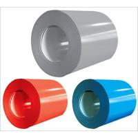 Wholesale Scratch - Resistance Color Coated Coils Aluminum Alloy 1100 For Door Frames / Panels from china suppliers