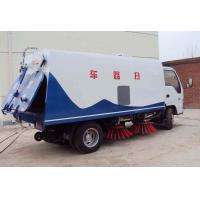 Quality Best Quality of Cleaning Road Sweeper Truck for sale