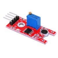 Wholesale High Sensitivity Sound Microphone Sensor Detection Module For Arduino from china suppliers
