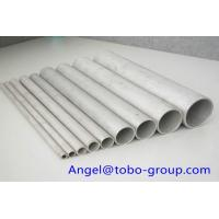 Wholesale ASTM A790 Super Duplex Stainless Steel Alloy 32760 (UNS S32760) pipe 12'' SCH10 from china suppliers