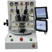 Wholesale 0.5MP - 0.7MP Air Pressure TAB Bonding Machine 110X150 mm Working Area from china suppliers