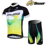 Wholesale 2012 Pro Team Cycling Clothes from china suppliers