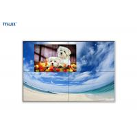 Wholesale SAMSUNG LG Narrow Bezel Video Wall / LCD Screen Panel 47 Inch With 1920X1080 Resolution from china suppliers