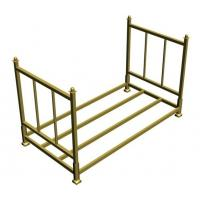 Wholesale High Quality Warehouse Storage Steel Stacking Rack from china suppliers