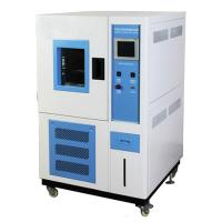 Wholesale -70~150 Degree 20%~98% Temperature Humidity Test Chamber Air Cooling Climate Chamber Tester from china suppliers