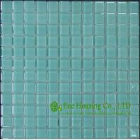 Wholesale Home Decoration Glass Crystal Mosaic Tile For Bahroom,Kitchen Glass mosaic tiles For Sale from china suppliers