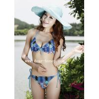 Quality Lady's Bikini Sets Sexy Swimwear Beach Dress MC-3801A for sale