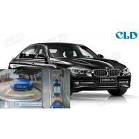 Wholesale BMW3 Dvr Car Parking Cameras System Video Recorder In 4 Channel from china suppliers