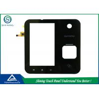 Wholesale Home Automation Touch Panel , 5 Inch Capacitive Touch Screen 7H Hardness from china suppliers